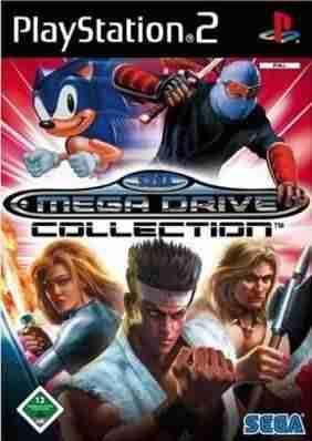 Descargar Sega MegaDrive Collection [English] por Torrent